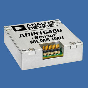 MEMS-Gyrometer