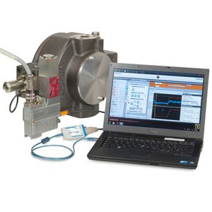 Hydraulikpumpe mit Digitalkontrolle
