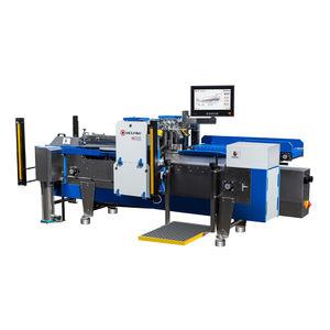 Filetiermaschine für Kabeljau