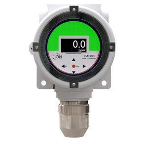 VOC-Detektor / PID / mit LED-Display / feststehend