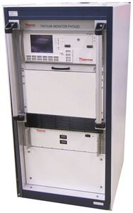 Tritium-Detektor / Gas / Raumluft / Kalibrierung