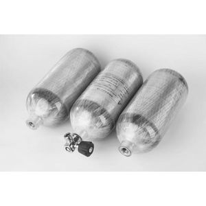 tragbares Atemschutzgerät