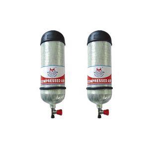 SCBA-Atemschutzgerät