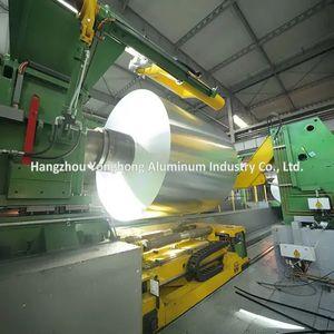 Folien-Aluminium