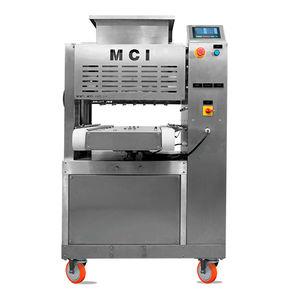 Makrone-Gießmaschine