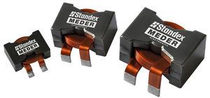 Leistungstransformator / Planar / SMD / für Elektronik