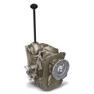 Hydrostat / ikgetriebe HMD