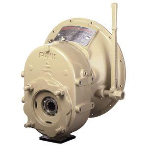 Getriebe für Pumpen