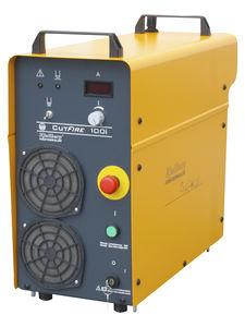 Plasma-Schneidinverter / CNC