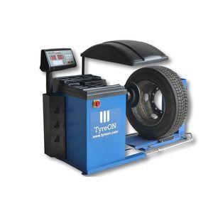 Reifenwuchtmaschine für LKW