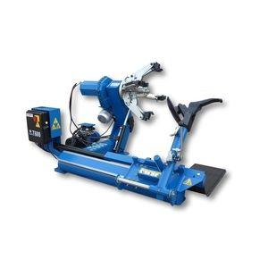 Reifenmontiermaschine für LKW