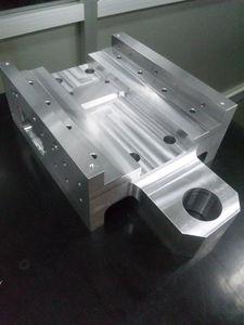 Aluminium-Schleifen