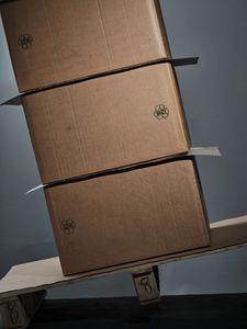 Papier-Verpackungsmaterial