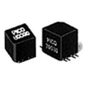Audio-Transformator / Stromversorgung / verkapselt / einphasig