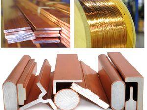Aluminium-Legierung / mit Kupferbeschichtung