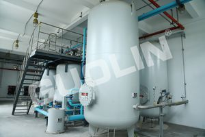 Prozess-Sauerstoffgenerator