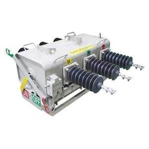 SF6-gasisolierte-Lastschalter