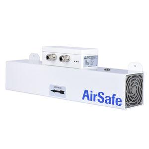Überwachungssystem für Opazität und Staubkonzentration / Emissions / Mess / Prozess