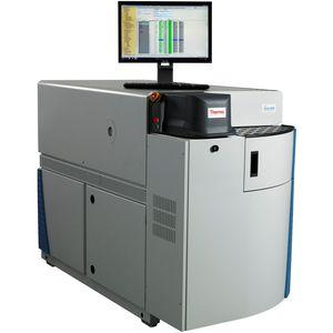 optisches Emissionsspektrometer