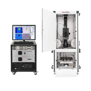 Temperaturüberwachungssystem / für Sonnenkraftwerke / Infrarot / Messsystem