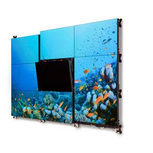 LCD-Videowand