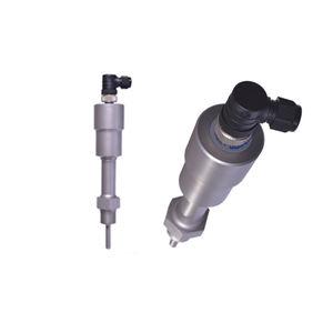 Pt100-Temperaturmessumformer / 2-Leiter / HART / 4-20 mA