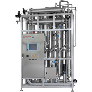 Wasserdestilliergerät