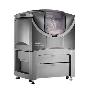 3D-Drucker / Kunststoff
