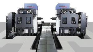 NC-Ausbohrmaschine