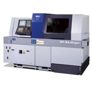 CNC-Drehautomat