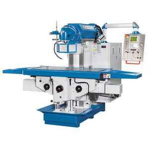 3-Achs-Fräsmaschine