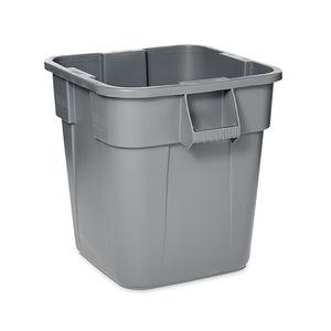Kunststoffmüllbehälter