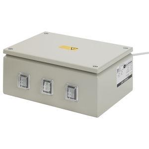 Stromcontroller für Antistatik-Ausrüstungen