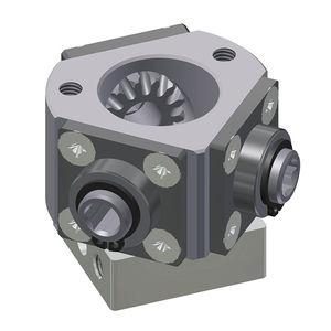 Kegelrad-Winkelgetriebe