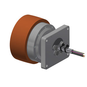 Gleichstrom-Radnabenmotor