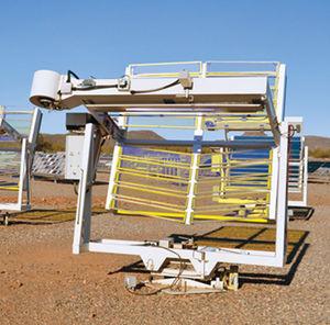 Solarkonzentrator