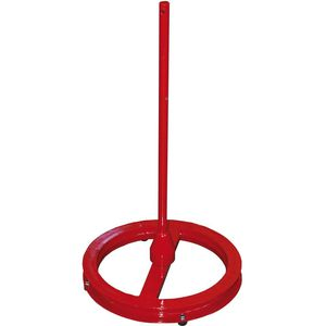 manuell verstellbare Haspel / Kabel