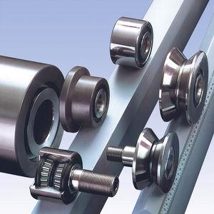 Sehr Schiebetür-Laufrolle - alle Hersteller aus dem Bereich der Industrie UN01