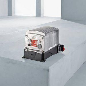 kompakter Frequenzumrichter