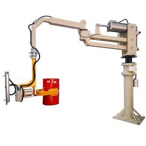 pneumatischer Manipulatorarm
