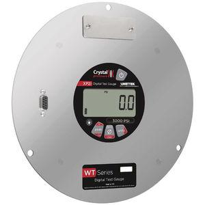digitales Manometer / elektronisch / für Gas / Vakuum