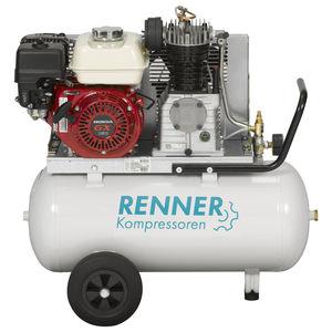 Kolbenmotorkompressor / mobil