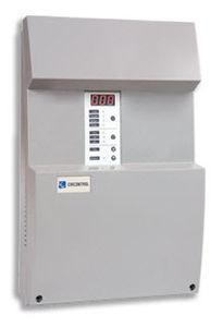 CO-Gaswarnzentrale