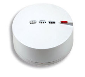 Kohlenstoffmonoxid-Detektor / Gas