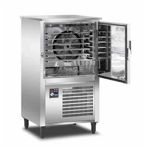 Luft-Schnellkühlzelle