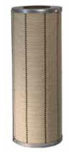 Filterpatrone für Gas