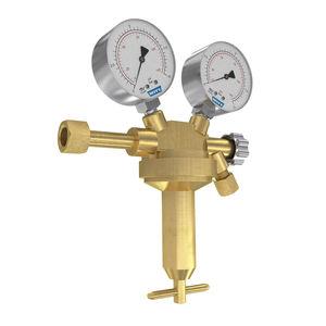 Druckregler für Sauerstoff