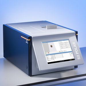 Fluoreszenzspektrometer