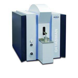 optisches Emissions Spektrometer / für die Metallanalyse / kompakt / CCD