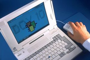 Programmiersoftware